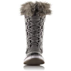 Sorel W's Joan Of Arctic Boots Quarry/Black